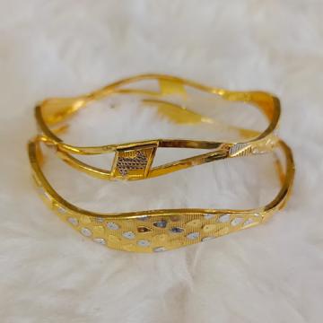 916 Gold Hallmark Fancy Cooper Kadali SG72 by