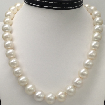 White south sea pearls strand