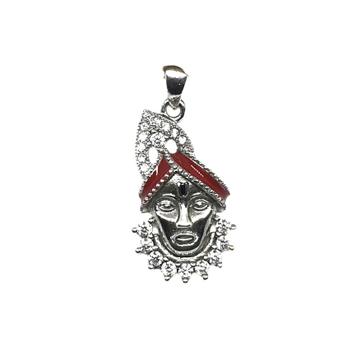 925 sterling silver shree nathji pendant mga - pds0032