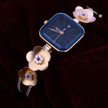 18kt Rose Gold    Watch RLW134