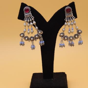 92.5 antique earrings sl e003