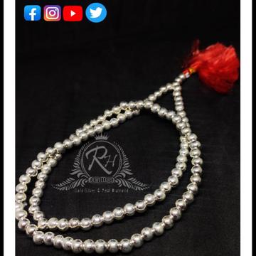 silver ladies mala RH-ML186