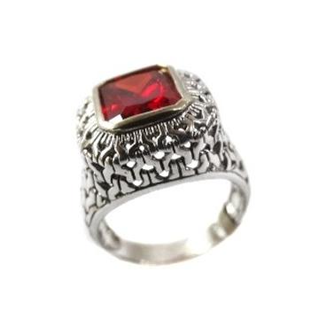 925 sterling silver ring mga - sr0022