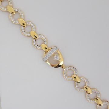 916 Gold extreme bracelet