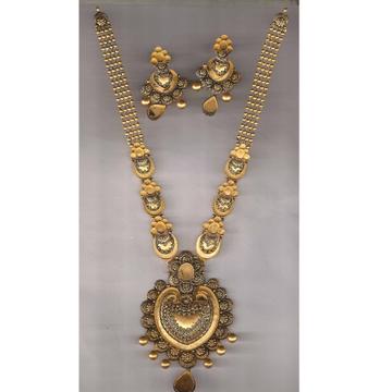 916 Gold Hallmark Antique Rani Har
