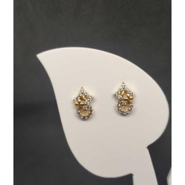 22K Ladies Fancy Tops Earring