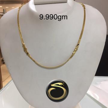 22KT Gold Fancy dokiya SC-MD2736