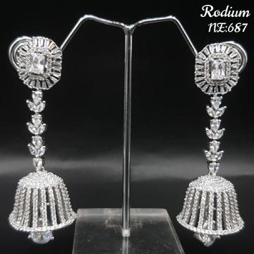 Beautiful diamond long dulls#544