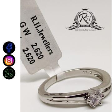 92.5 silver fancy rings RH-LR810