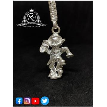 silver mickeymouse keychain RH-KT76