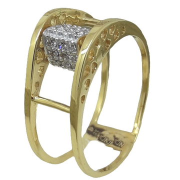 Ladies ad ring