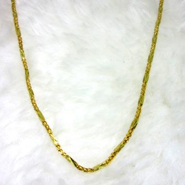 Gold Rivaaz Fancy Chain
