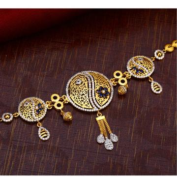 916 Gold Fancy Bajubandh  BB04