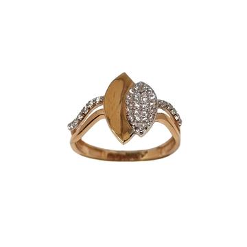 18K Rose Gold Fancy Ladies Ring MGA - LRG1197