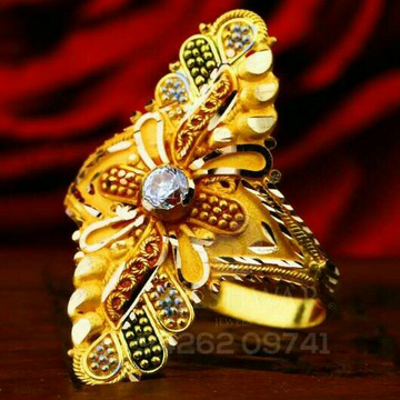 Fancy Attractive Ladies Ring LRG -0829