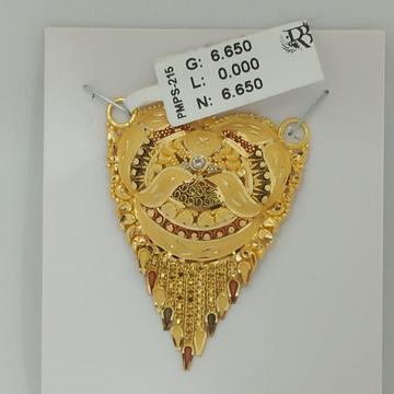 916 Mangalsutra Pendant PMPS215