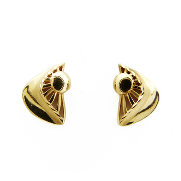 22K  Gold High Finished Tops by
