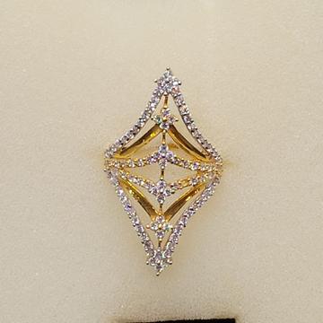 ladies ring by Devika Art Jewellery