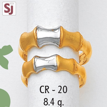 Couple Ring CR-20