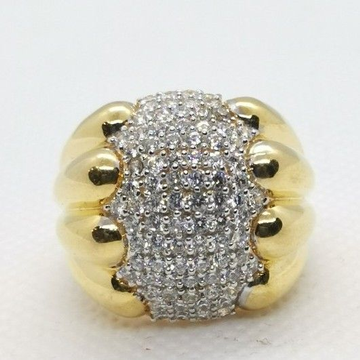 Claw Ring by