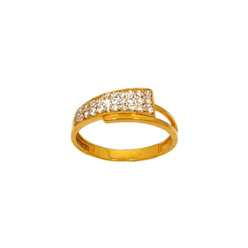22K Gold Fancy Ring MGA - LRG0004