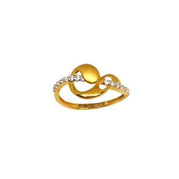 22K Gold Fancy Ring MGA - LRG1069