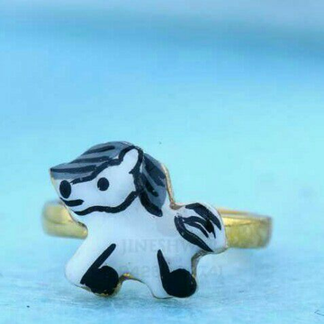 916 Fancy Designer Kids Ring