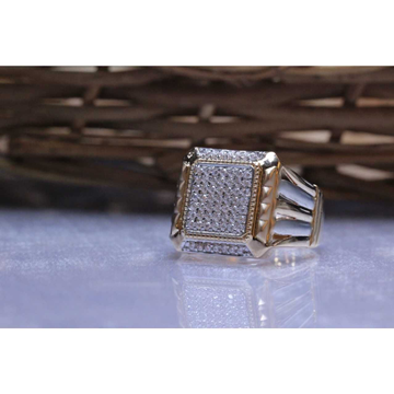 Rose Gold Exclusive Ring by