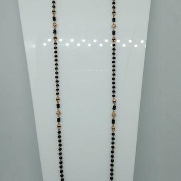 76 Rose Gold  Beads Kidiya Sher RMS71