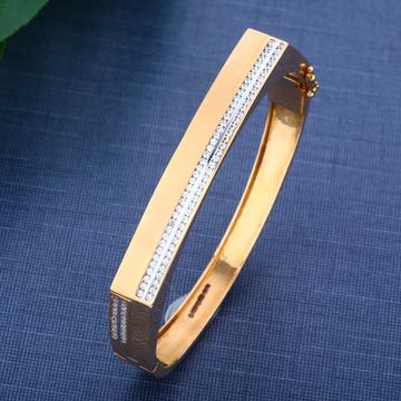 22KT Gold Elegant Bracelet