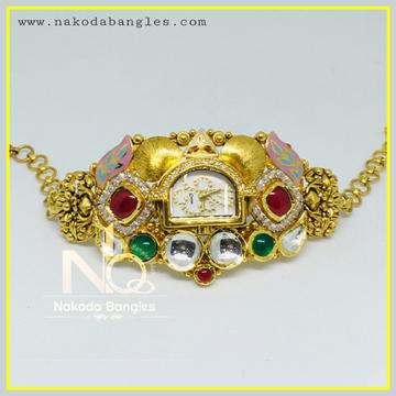916 Gold Antique Watch NB - 393