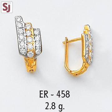 Earrings ER-458