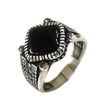 925 sterling silver ring mga - sr0044