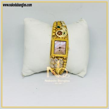 916 Gold Antique Watch NB - 382