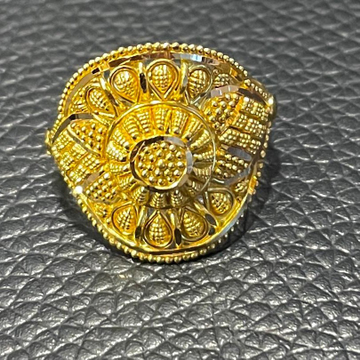 916HM Ladies Ring by
