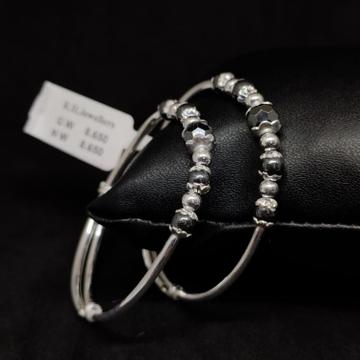 silver antiq kids bracelet RH-BB870