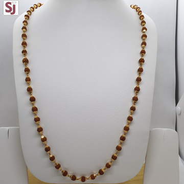 Rudraksh Mala RMG-0006 Gross Weight-20.680 net Weight-16.050