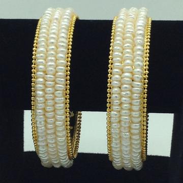 Pearls 3 LineBangles JBG0306