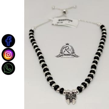 silver classical ladies bracelet RH-LB469