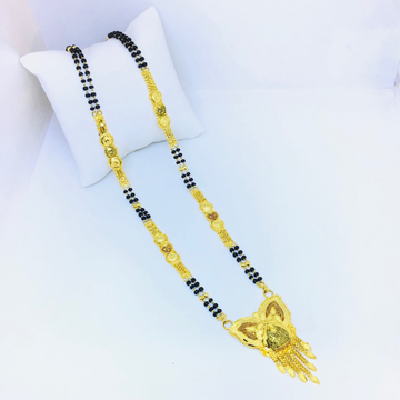 FANCY BRANDED MANGALSUTRA by