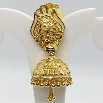Unique Tops Jhumka