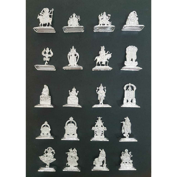 Single Size All Casting Murti(Bhagvan,God,Idols) by