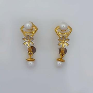 FANCY PEARL BALI by Madhav Jewellers (TankaraWala)