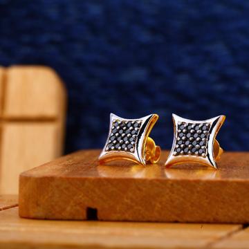 22kt Gold Designer Earring ME14