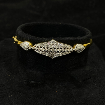 Diamond Bracelet by