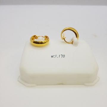 18ct gold salman bali NG-MJ8878