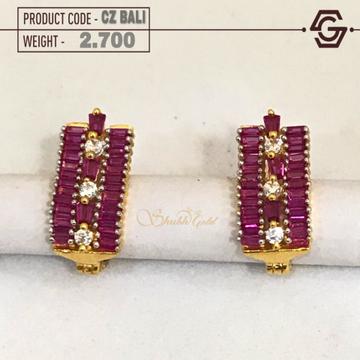 CZ colour Bali