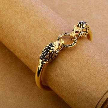 916 Gold Designer Bracelet MLB160