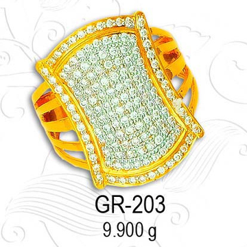916 gents ring gr-203