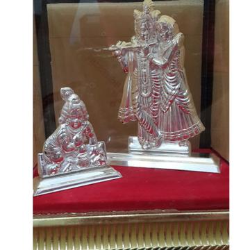 Gods sculpture by